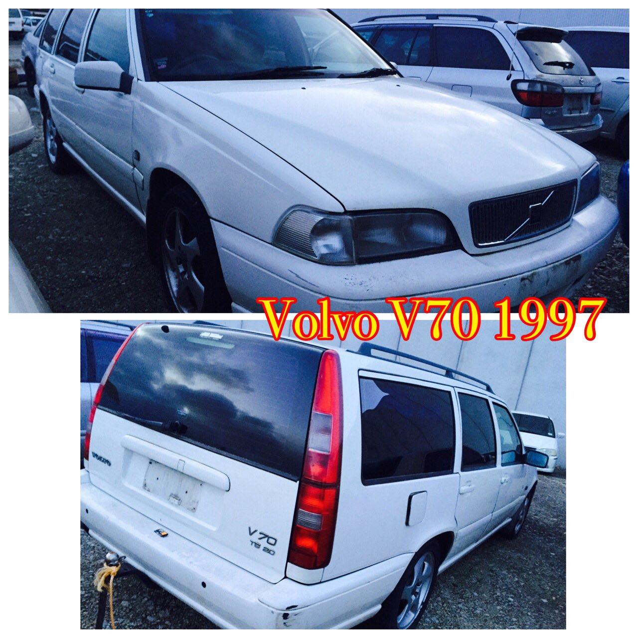 Volvo V70 97