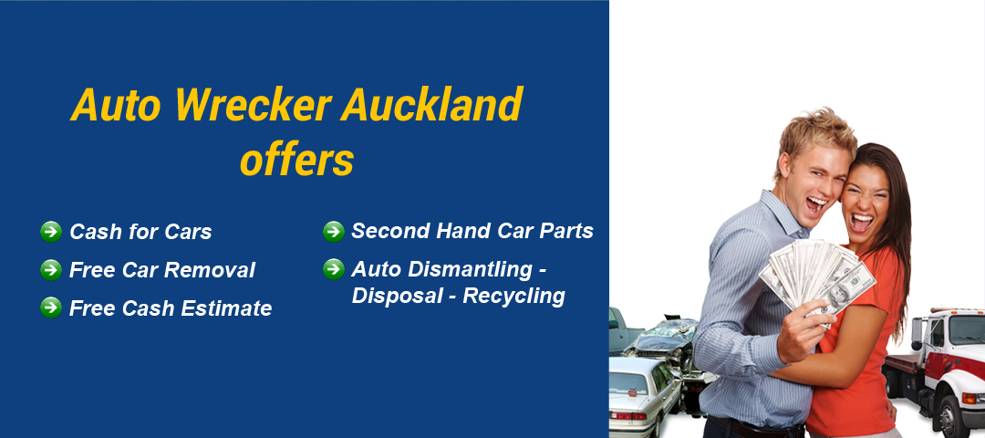 sell my car Auckland flyer