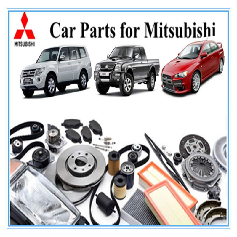 Mitsubishi-Parts-Auckland-seller-flyer