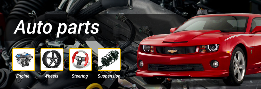 Used car spare parts in india 16