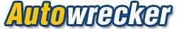 Auto Wrecker Logo